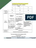 Planificação Anual FQ -