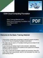 eBook Cloud Computing Fundamentals