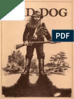 Mad Dog Morgan Program