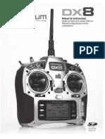 Spm8800 Manual Es
