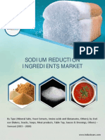 Sodium Reduction Ingredients Market Brochure1