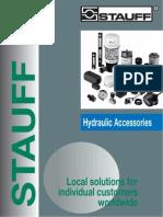 Hydraulic Inhalt GB