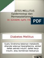 12.9 Dr.suhaimi Diabetes Mellitus