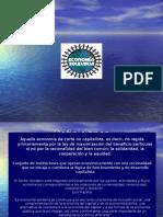 PPT Economia Social y Solidaria