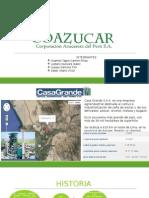 Coazucar Casa Grande