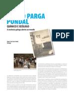 Isidro Parga Pondal