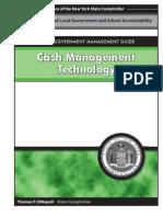 Cash Technology