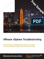 VMware vSphere Troubleshooting - Sample Chapter