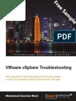 VMware vSphere Troubleshooting - Sample Chapter