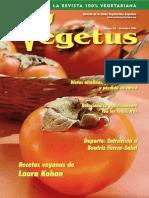 Vegetus 22