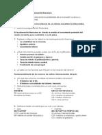 Cuestionario  IV