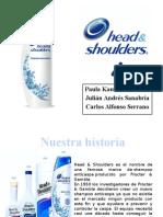 Presentacion Investigacion de Mercados H&S