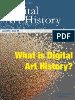 Digital art history jorunal statistical classification statistics fandeluxe Images
