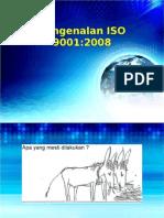 Materi Pengenalan ISO
