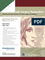 Dallas Cosmetic Surgery Symposium