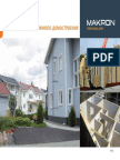Prefabricated House Manufacturing RUS 2015