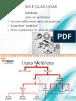 Materais para Construção Mecânica