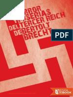Terror y Miseria Del Tercer Reich - Bertolt Brecht Copia