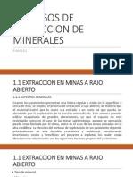 4 PROCESOS DE EXTRACCION DE MINERALES.pdf