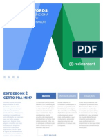 Google AdWords RockContent