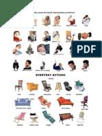Expressões Usuais Em Inglês Com Imagem Ilustrativa