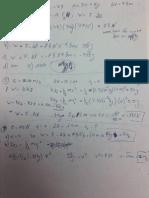 Physics Answers Study Slam Exam 2
