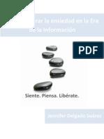 LIBRO - Cómo Superar La Ansiedad en La Era de La Información