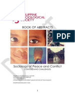 PSSC Book of Abstracts