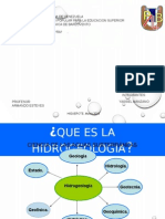 Aguas Sudterraneas