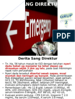 Pemicu 5 Kegawat Daruratan Medik Kel 2