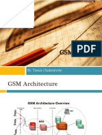 Gsm and Gprs