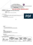 MELJUN CORTES CS4120S1 System Analysis and Design 2 Implementation Updated Hours