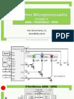26005-Aula Unidade Periférico GPIO