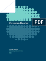 Demuth Perception Theories (1.1)