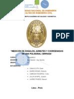 Informe Topo II Docx