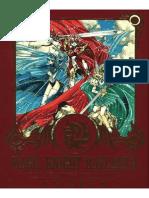 Magic Kingth Rayearth