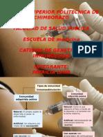 Inmunizacion