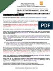 Tutorial 23 - Market Structure 2014 PART1 (Tutors Copy)_updated 7 Apr