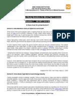 Tutorial 23 - Section F (Case Studies)