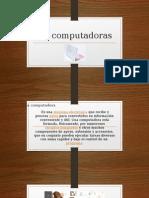 Las Computadoras -Scibd
