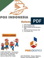 Pt Pos Indonesia Ya