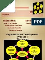 OD-Process Developmnt PJJ F2F 2nd Meeting