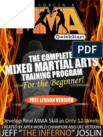 MMAqs Free Lesson Manual