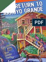 Return to Arroyo Grande by Jesús Salvador Treviño