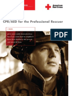 CPR AED textbook compressed