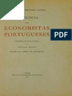 SÉRGIO, Antonio - Antologia dos economistas portugueses.pdf