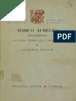 SÉRGIO, Antonio - Pensamentos.pdf