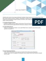 [8] Cara Instalasi 3rd Party Diskless