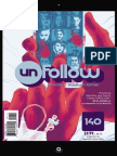 Unfollow Exclusive Preview