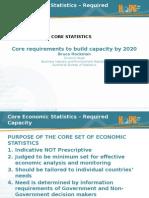 Ppt Session 2 Core Economic Statistics (1)